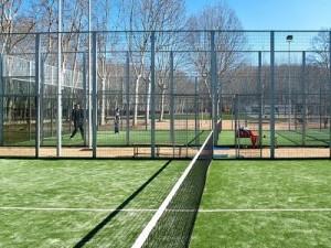 Construcción Centros Deportivos