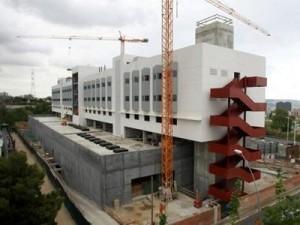 Construcción Hospitales y Centros de Salud
