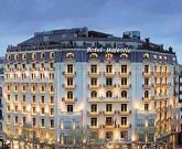 Complejos Hoteleros