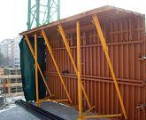 Estructura Tunel